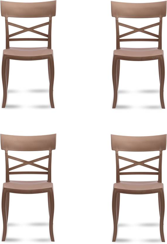 Supreme Cruz Plastic Cafeteria Chair Price In India Buy Supreme