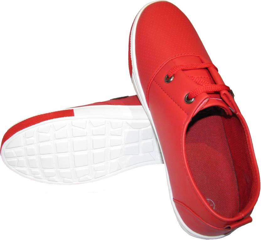 cea533aa07 Royal Royal Red Casuals For Men - Buy Royal Royal Red Casuals For ...