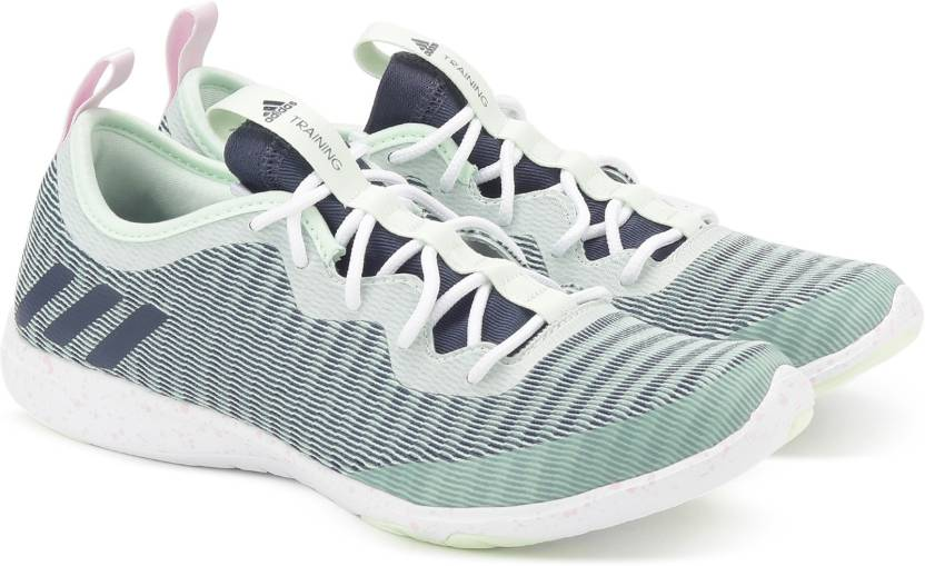 674ea4a855feef ADIDAS CRAZYMOVE TR Training   Gym Shoes For Women - Buy Green Color ...