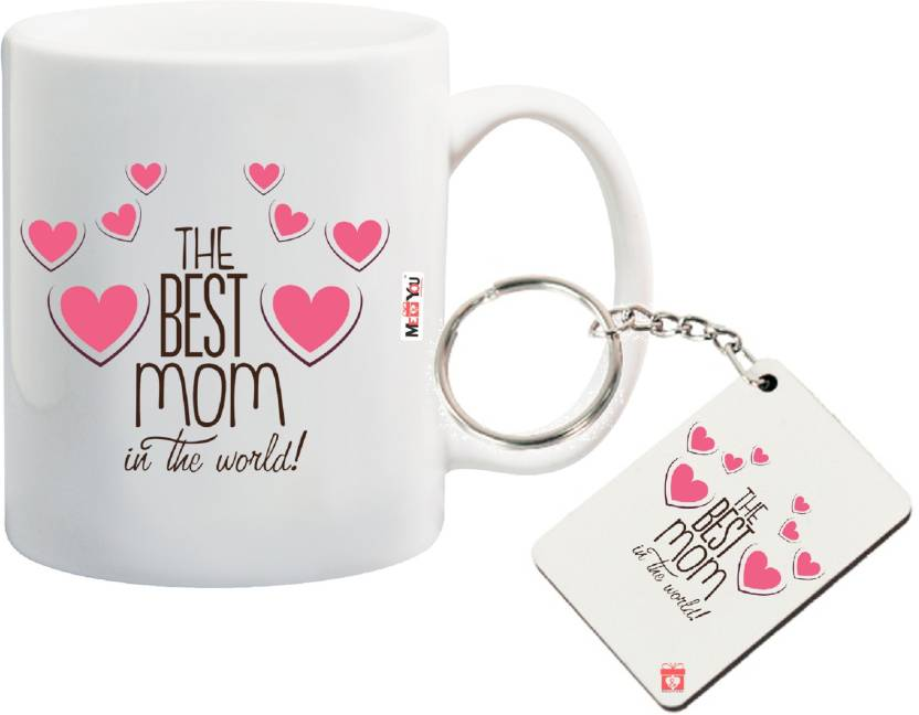 MEYOU Gifts For Mother Birthday Gift Anniversary Mothers Day Set Mummy Mamma In Law Grandma IZ18NJPMK 1160 Mug