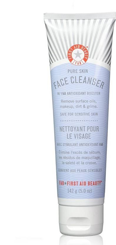 First Aid Beauty Face Cleanser Price In India Buy First Aid