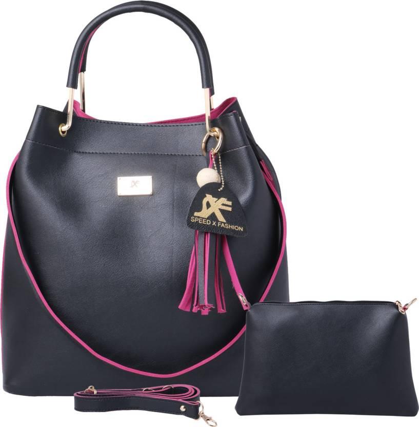 1de2316a090 Speed X Fashion Hand-held Bag