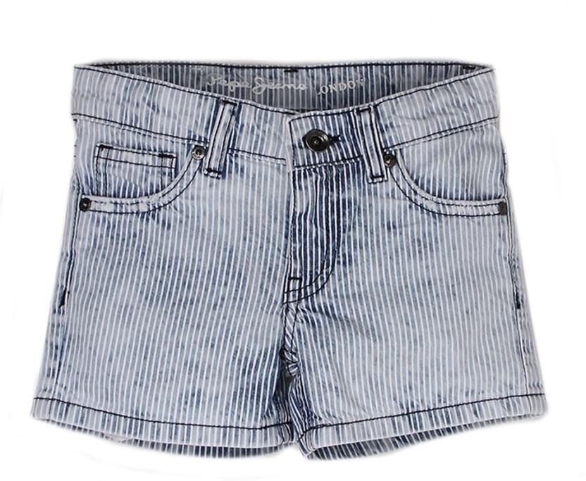 Pepe Jeans Girls Swim Shorts
