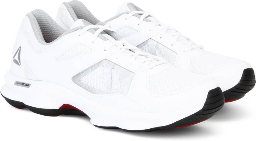 fe861241d41 REEBOK RUNTONE DOHENY 2.0 Running Shoes For Men (White)