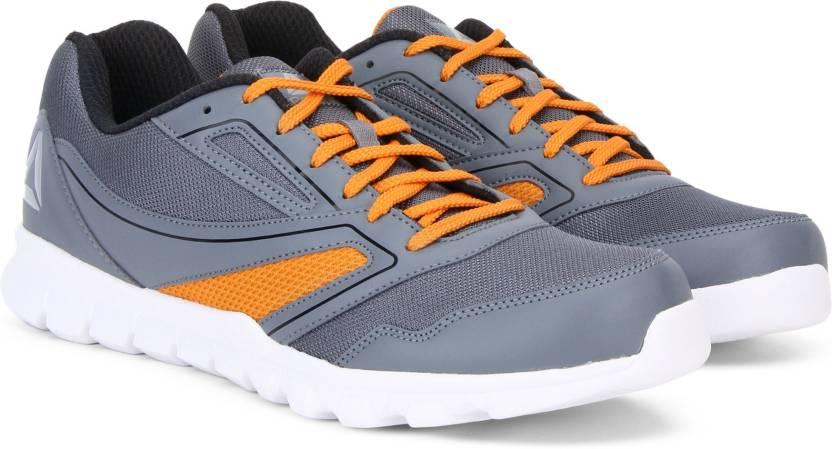 68437233b580 REEBOK EXPLORE RUN XTREME Running Shoes For Men - Buy AST DUST NACHO ...