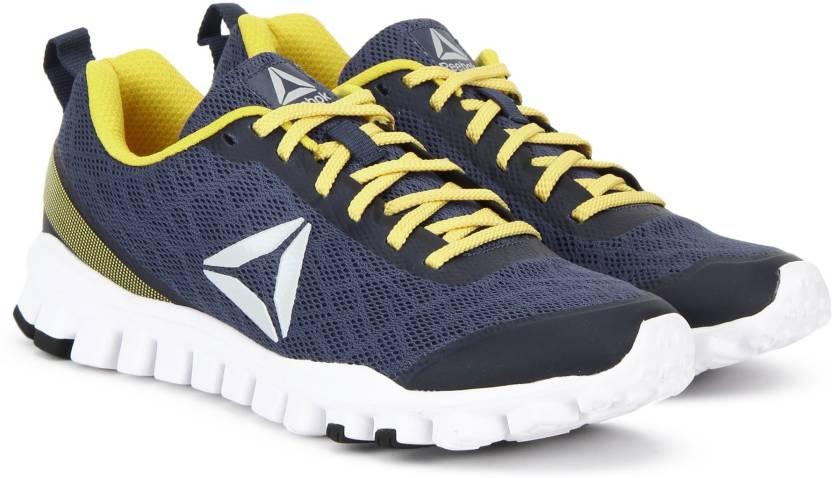 1994d15be73c REEBOK ULTRA FLEX RUN Running Shoes For Men - Buy BLULE PRIMAL ...