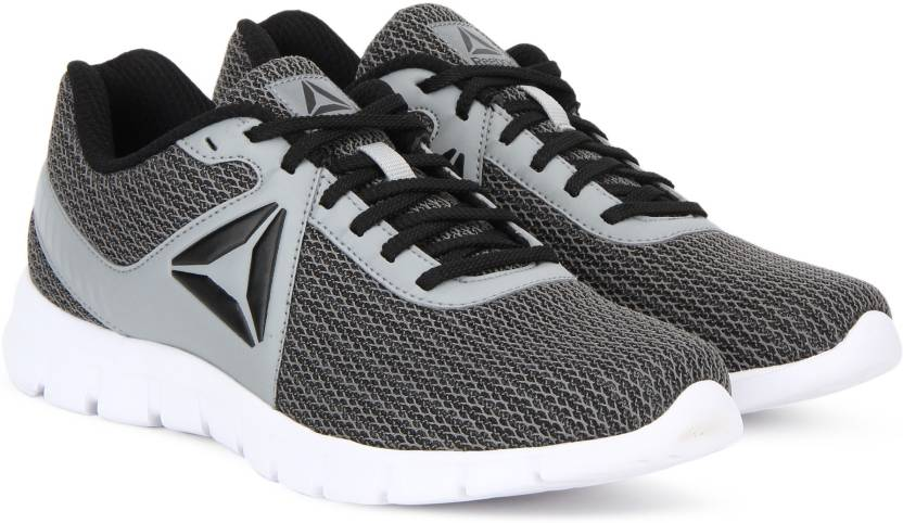 8edc33bf368 REEBOK ULTRA LITE Running Shoes For Men - Buy FLAT GREY BLK Color ...