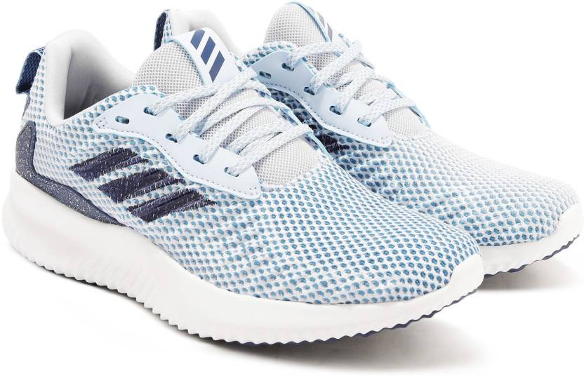 3cb9a7c8e6f5c ADIDAS ALPHABOUNCE RC W Running Shoes For Women - Buy Blue Color ...