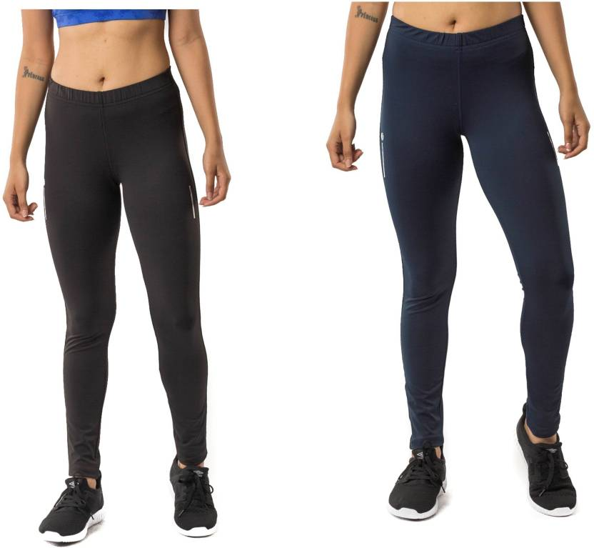 b32950d75ca Athlete Solid Women s Black