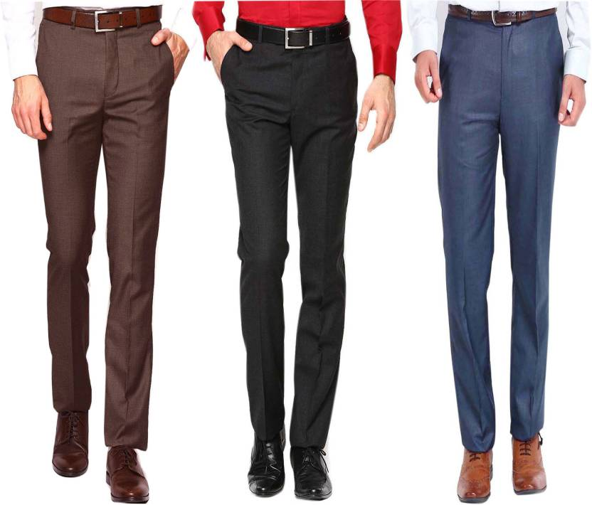 d26495a3709c5d AD & AV Regular Fit Men's Multicolor Trousers - Buy AD & AV Regular Fit  Men's Multicolor Trousers Online at Best Prices in India | Flipkart.com