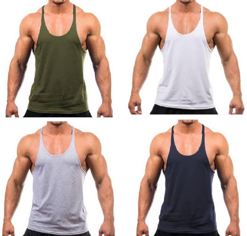 853110e5d8e THE BLAZZE Men's Vest
