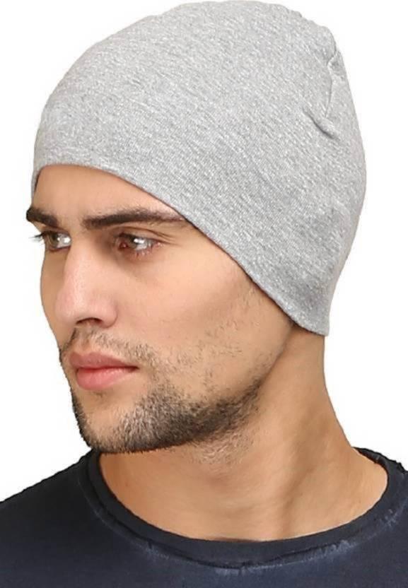 659616fa7df BOLAX Helmet Cotton Skull Stylish Cap - Buy BOLAX Helmet Cotton ...