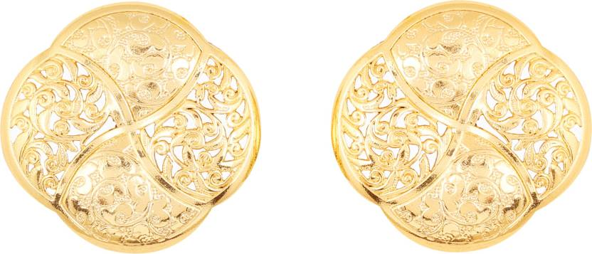 fbcdbb024 Touchstone Touchstone Indian Bollywood Bahubali Inspired Enticing And  Artistic Grand Designer Jewelry Earrings For Women In