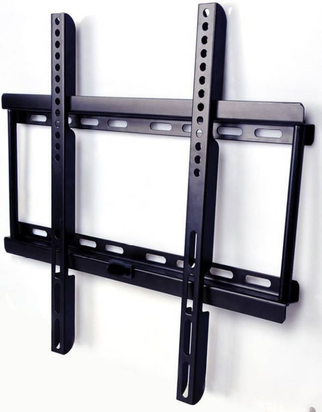 AlexVyan 1 Pcs 26-55 inch Heavy TV Wall Mount for LCD/ LED/ Plasma (GERMAN  CERTIFIED) Suitable for Sony LG Samsung Micromax Onida Panasonic Videocon