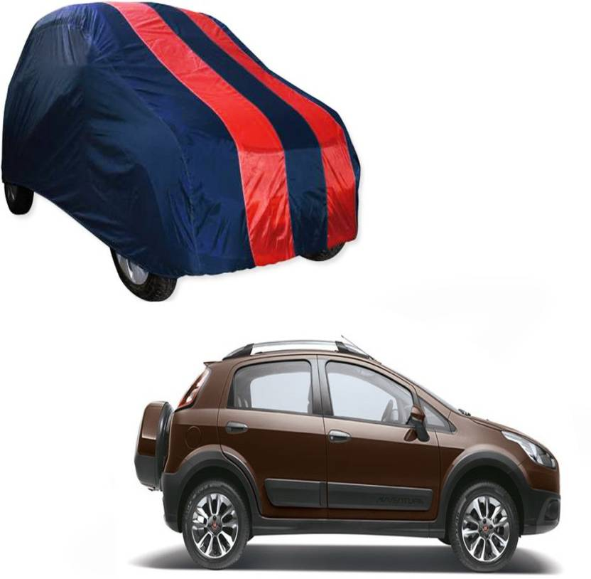 Bull Rider Car Cover For Fiat Avventura (Without Mirror
