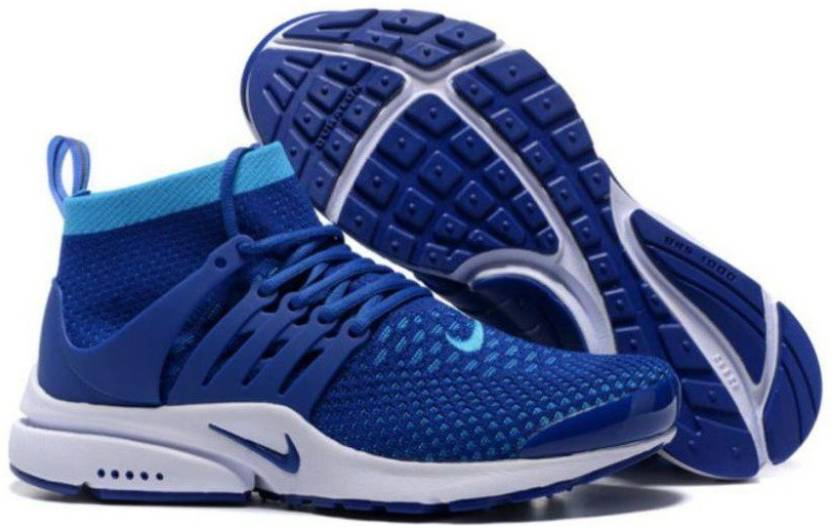 bd434e67680410 Asumer Nike Air Presto Flyknit Running Shoes For Men - Buy Asumer ...