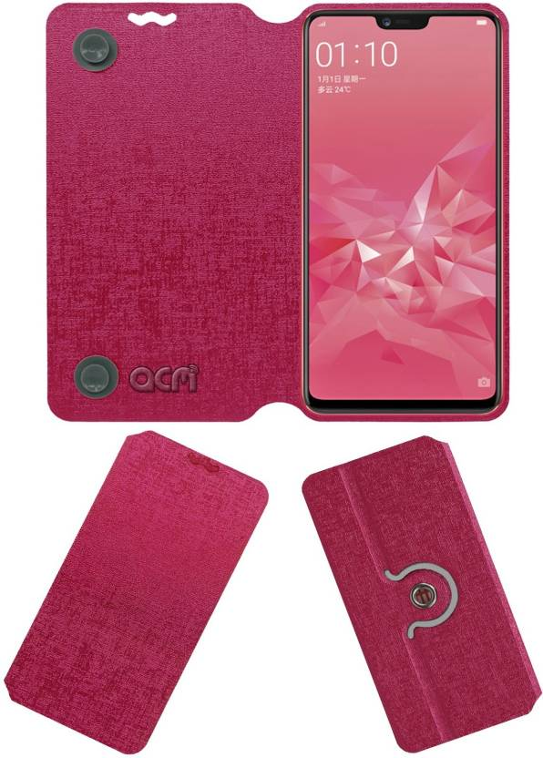 size 40 ea816 8fb4e ACM Flip Cover for OPPO Realme 1 - ACM : Flipkart.com