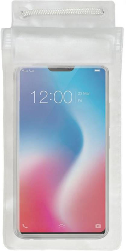 free shipping 7ab7a 1ba83 ACM Pouch for Vivo V9 Youth