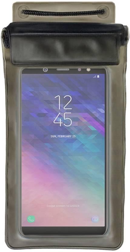 release date b405e 75925 ACM Pouch for Samsung Galaxy A6 Plus - ACM : Flipkart.com