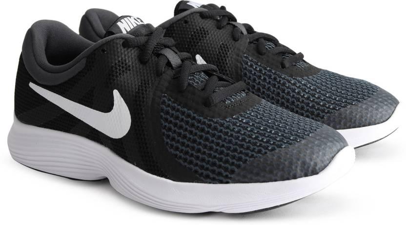 e21fea9c1e4e Nike Boys Lace Running Shoes Price in India - Buy Nike Boys Lace ...