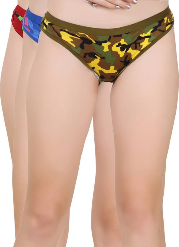 e1d4c049ddf1bc Lure Wear Women Hipster Multicolor Panty - Buy Lure Wear Women ...