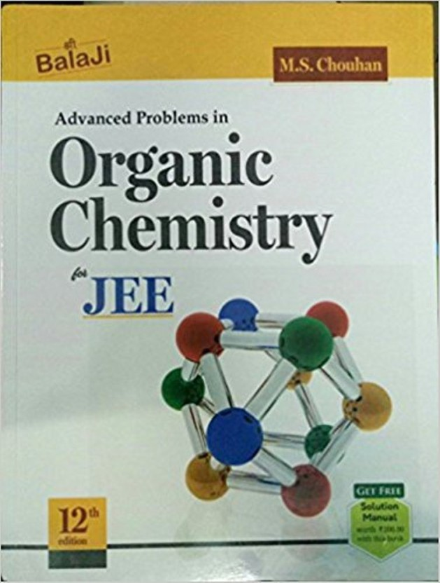 free organic chemistry book download