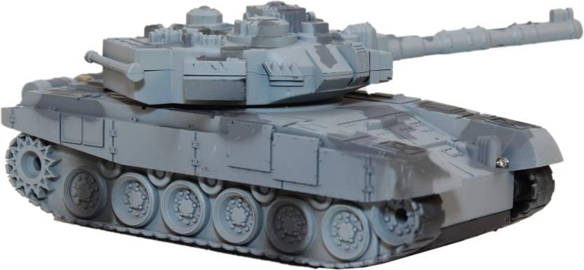 FAB 5 Mini Rc Military Toy Tank - Mini Rc Military Toy Tank   Buy