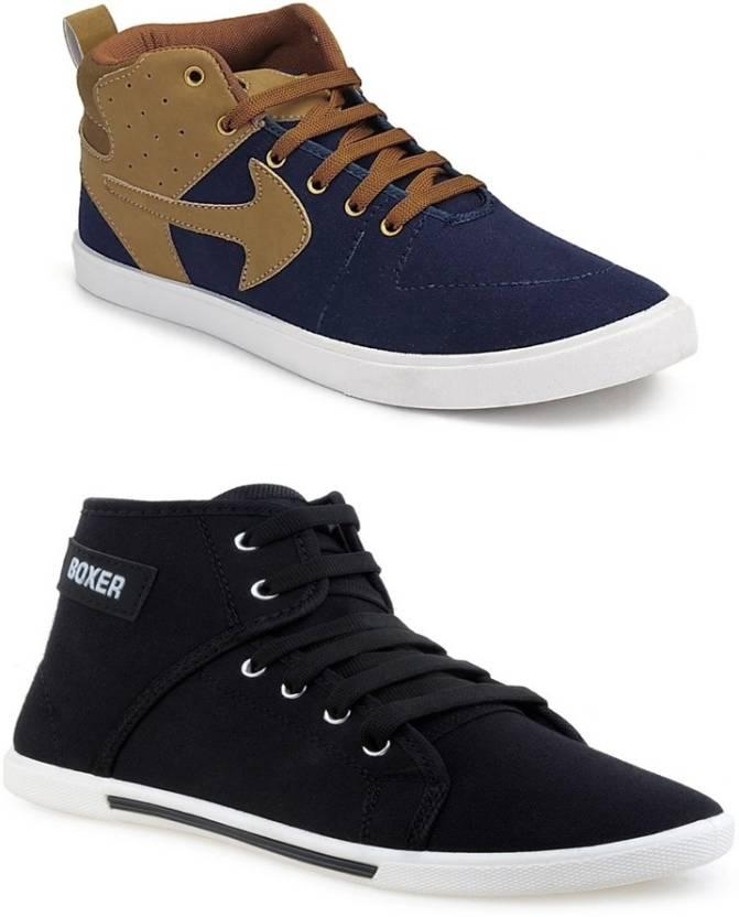f6ae898d8a86e SCATCHITE Canvas Shoes For Men - Buy SCATCHITE Canvas Shoes For Men ...