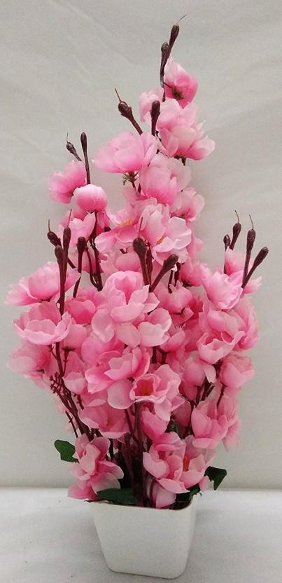 Flipkart & kaykon Home Decor Designer Decorative Flower Vase for Office Desk ...