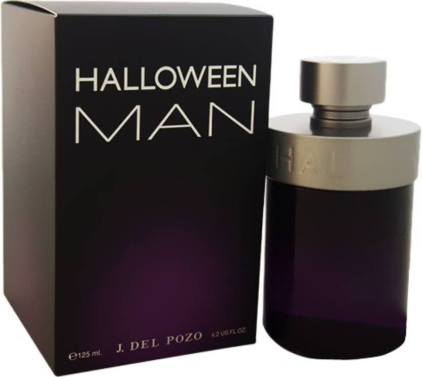 Halloween Maan.Buy J Del Pozo Halloween Man Eau De Toilette 124 Ml