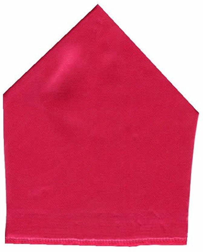 92d69ae34d816 Qtsy Solid Satin Pocket Square Price in India - Buy Qtsy Solid Satin Pocket  Square online at Flipkart.com