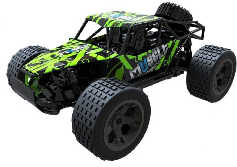 Krypton Rock Crawlers 2 4GHz 1:16 EXTREME POWER High Speed