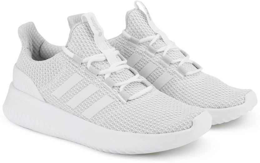 ADIDAS CLOUDFOAM ULTIMATE Running Shoes For Women - Buy Grey Color ... 28325419e