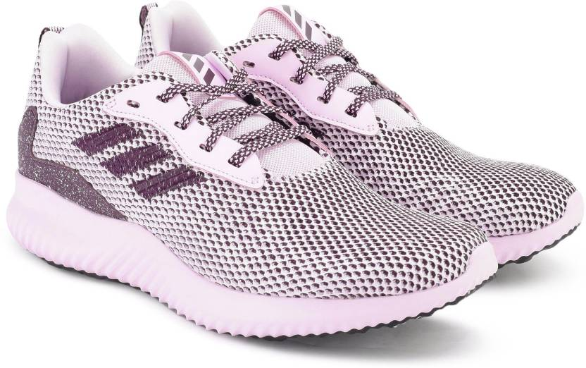 771c59813 ADIDAS ALPHABOUNCE RC W Running Shoes For Women - Buy Pink Color ...