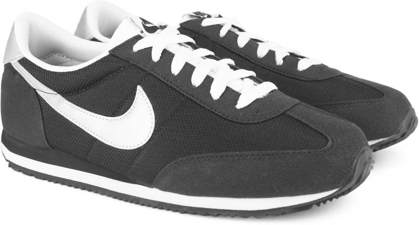 9cf11968dbe623 Nike WMNS OCEANIA TEXTILE Casuals For Women - Buy BLACK METALLIC ...