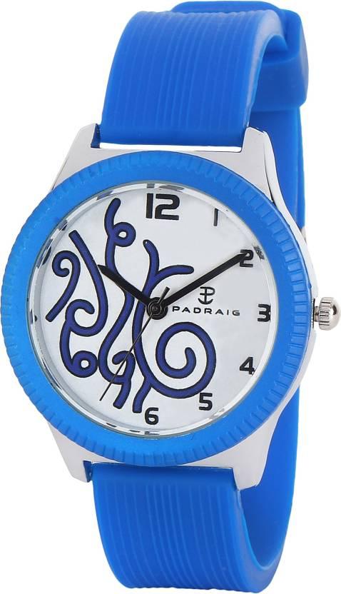 padraig 2075 padraig series Watch - For Girls - Buy padraig