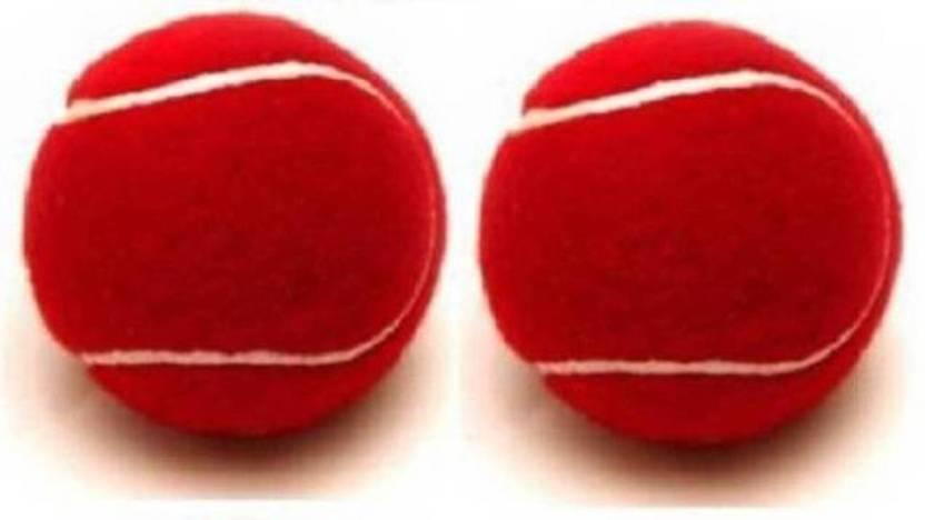Tahiro Red Colour Tennis Ball Tennis Ball Buy Tahiro Red Colour