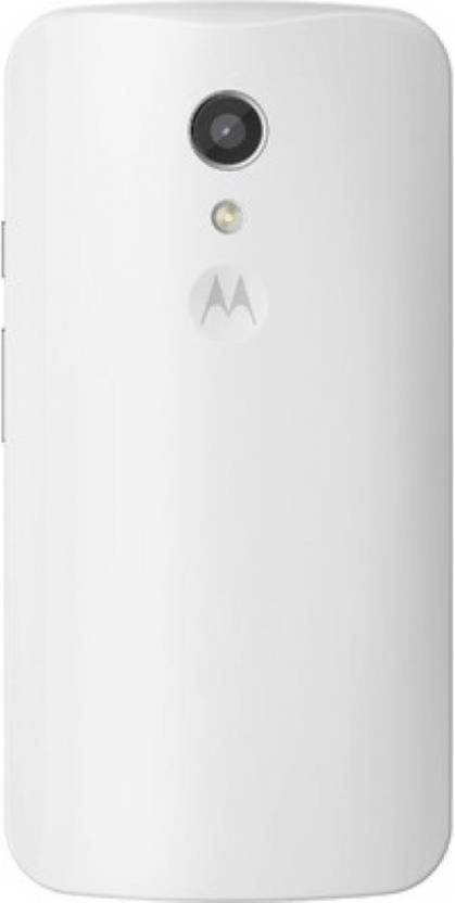 innovative design c4844 8c269 G-TONG Back Replacement Cover for Motorola Moto G2 2nd gen - G-TONG ...
