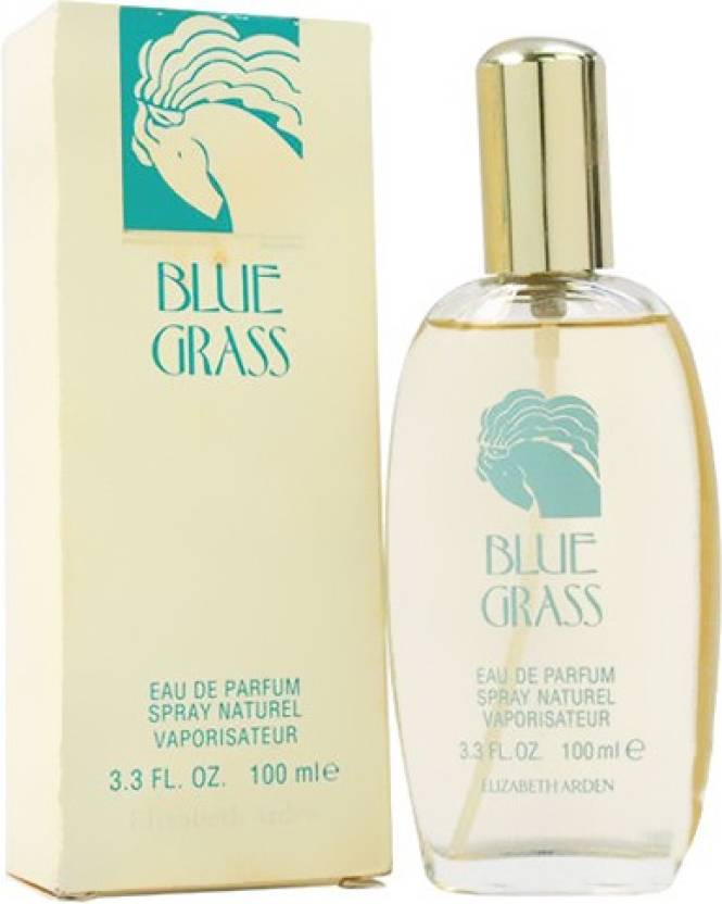 Buy Elizabeth Arden Blue Grass Eau De Parfum 97 Ml Online In India