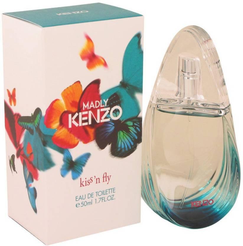 Eau De Buy Kenzo India Madly 50 Online Ml Toilette In kTiPOZuX