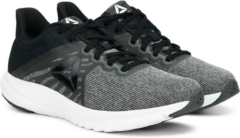 7d5864437643 REEBOK REEBOK OSR DISTANCE 3.0 Running Shoes For Women - Buy WHITE ...