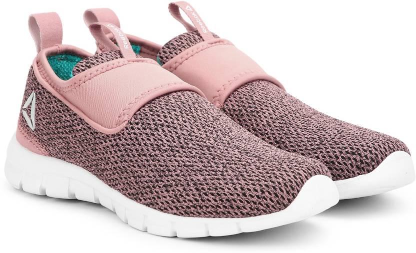 REEBOK TREAD WALK LITE Walking Shoes For Women - Buy BLACK SANDY ... 67b1dce40
