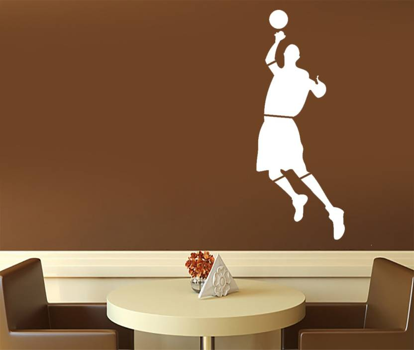 Kayra Decor Basketball Fever Kd142 Size 16 X 24 Beautiful Wall