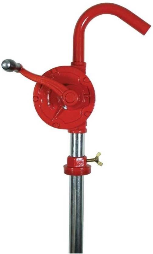 Tools Centre Rotatory Barrel Pump Hand Operated Barrel Pump