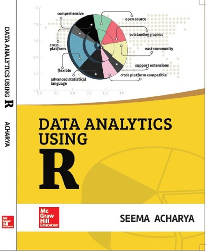de631bbf9126 Data Analytics using R  Buy Data Analytics using R by Seema Acharya ...