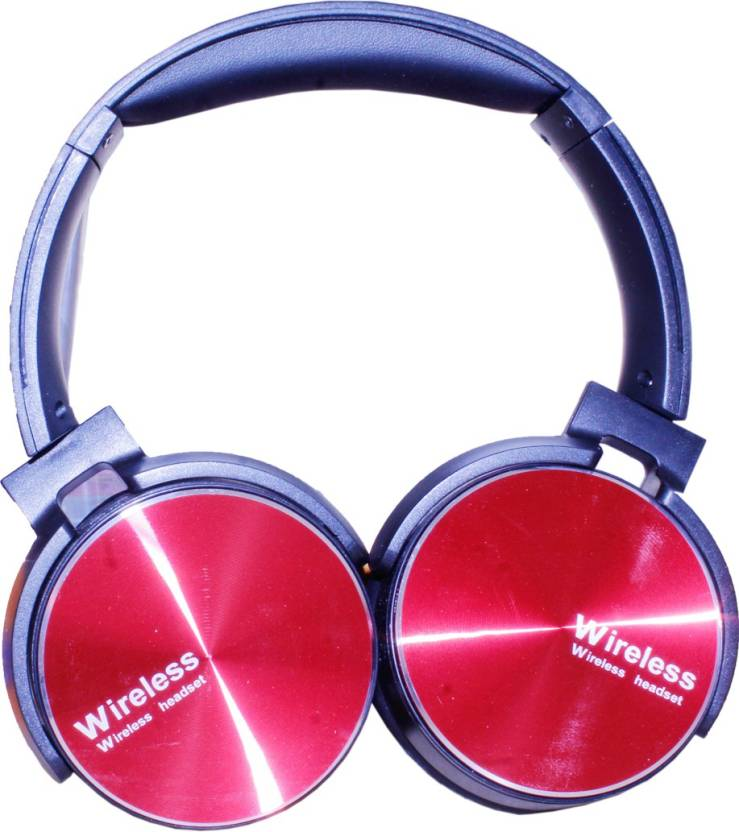 Toys factory HEADPHONES 6600 Bluetooth Headphone Multicolor, On the Ear