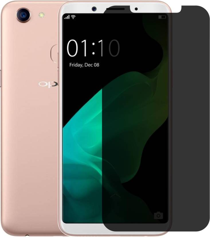 Case Creation Tempered Glass Guard for Oppo A83 5 70 inch