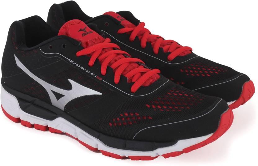 new concept 5289f 5e2b7 Mizuno SYNCHRO MX Running Shoes For Men - Buy Mizuno SYNCHRO ...