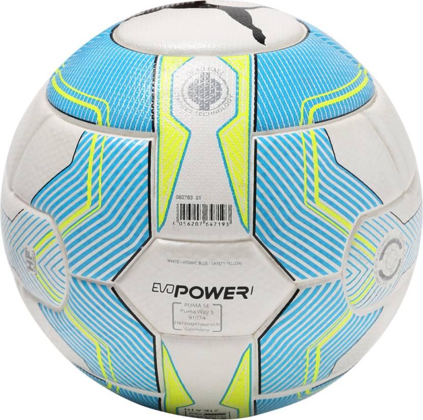 0220fb6f0939 Puma ISL evoPOWER 1.3 FIFA Pro Football - Size  5 - Buy Puma ISL ...