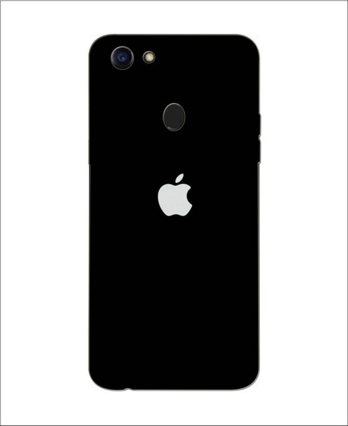 new style 43c8b d9329 PAEDICON Back Cover for OPPO F7 - PAEDICON : Flipkart.com